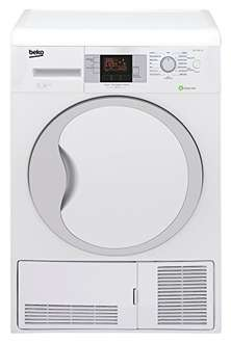 Beko DPU 7306 XE für 489€bei Amazon - Wärmepumpentrockner A+++