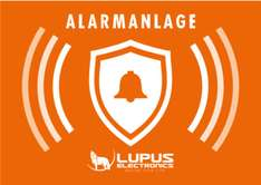 [notebooksbilliger.de] Lupus Electronics LUPUSEC XT2 Plus Zentrale