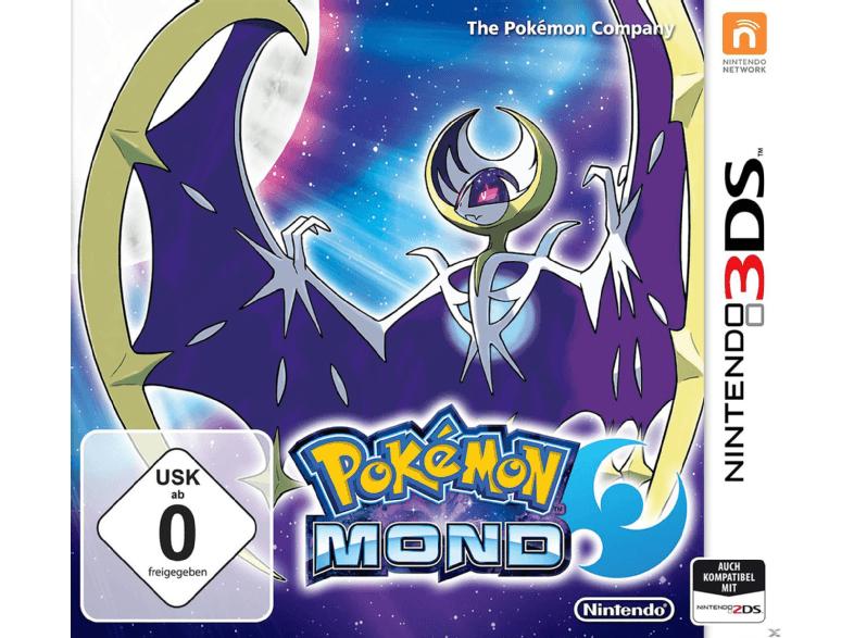 Pokémon Mond ausgezeichnet für 39,99€ aber im System für 35€ [lokal Saturn Tübingen