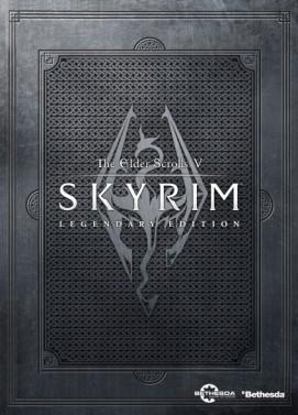 The Elder Scrolls V: Skyrim Legendary Edition (Steam) 81% Rabatt