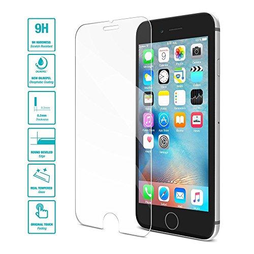 [Amazon Prime] Panzerglasfolien für iPhone 6/6s mit Gutschein 1.99 €
