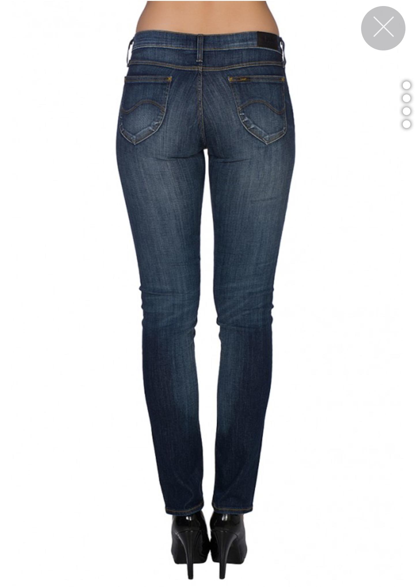 [Outlet46] Lee Jeans Damen  für 7,99€ bis 19,99€ Gr. W22 bis W28. Keine VSK
