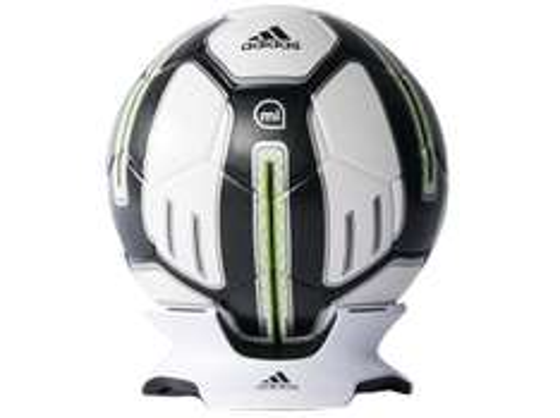adidas miCoach Smart Ball @ mediamarkt.de