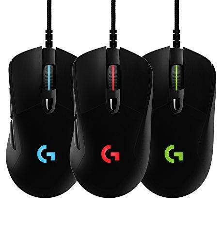 Logitech G403 Prodigy Wireless Maus @ amazon.it