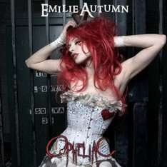 Download MP3 Album Emilie Autumn Opheliac: The Double Disc Deluxe Edition