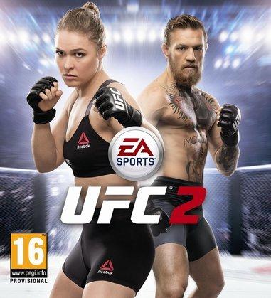 [PSN CA Holiday Sale]u.a. EA Sports UFC 2 ab 14,10€, FIFA 17, Resident Evil, Abzu uvm