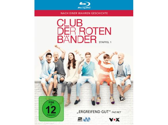 (Amazon) Club der roten Bänder Staffel 1 Bluray