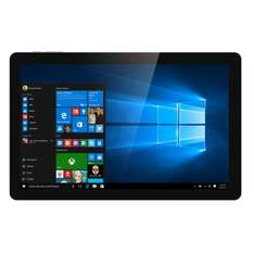 CHUWI Hi10 Pro 2 in 1 Ultrabook Tablet PC  -  INTEL CHERRY TRAIL X5-Z8350