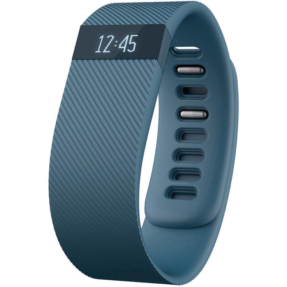 [Conrad] FitBit Charge Fitnesstracker (Größe L) ab 30,45€ (idealo 95€?)