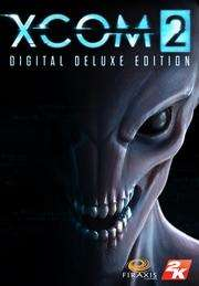 (Gamersgate) XCOM 2: Digital Deluxe Edition (PC Steam) für 20,27€