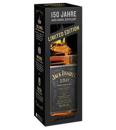 [Amazon Blitzangebot] Jack Daniels Limited Edition 150