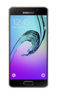 LogiTel o2 Smart Surf mit 1GB LTE/ 50 Freiminuten/ 50 Frei-SMS  inklusive Samsung Galaxy A3 (2016)