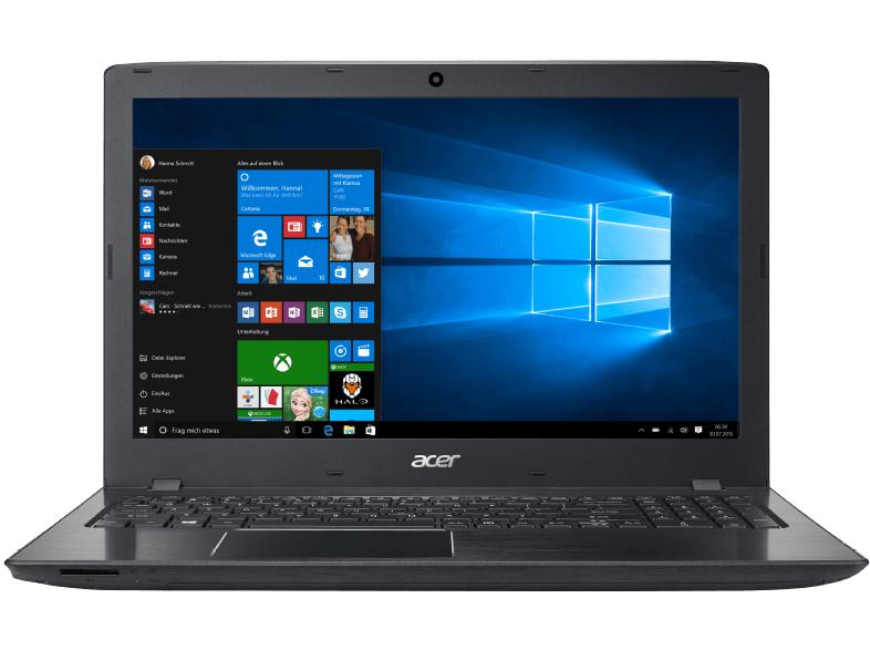 Ein paar günstige Notebooks bei Media Markt, z.B. Acer Aspire E 15 (i5-7200U + 256GB SSD + 1TB HDD + Wlan ac + Gb LAN + FHD matt + Wartungsklappe + Geforce 940MX mit 2GB) für 689€