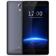 "Leagoo T1 Plus 4G Band 20 Android 6.0 5.5"" MTK6737 3GB 16GB"