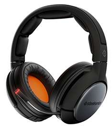 [Amazon.de] SteelSeries Siberia 840 Gaming Headset PC, PS4, Xbox One