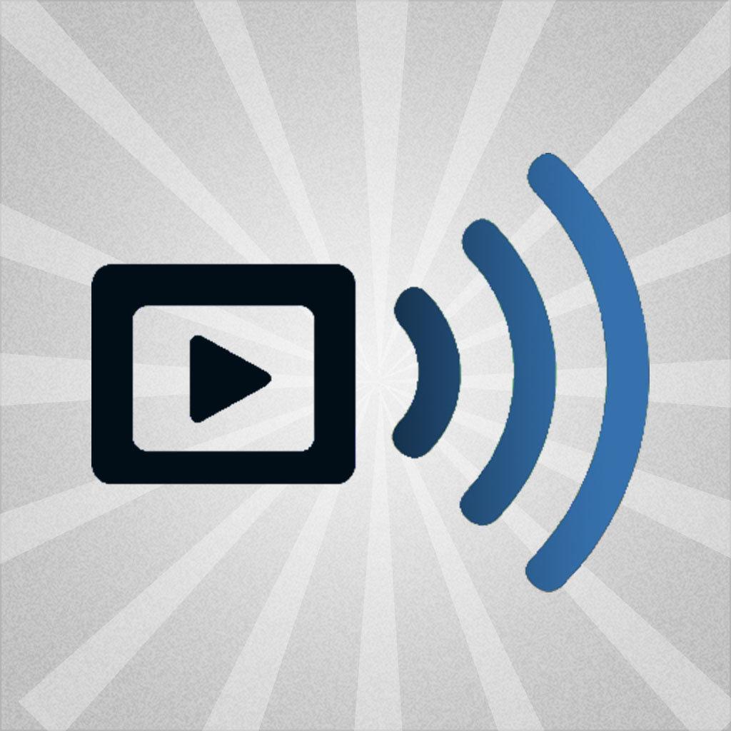 [iOS] iPlayTo - Abspielen Fotos, Videos und Musik auf TV - gratis statt 3,99€