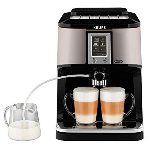 Kaffeevollautomat von Krups