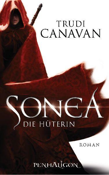 [Thalia] Sonea-Trilogie von Trudi Canavan (gebunden) - pro Band 4,39 € statt 19,99 €