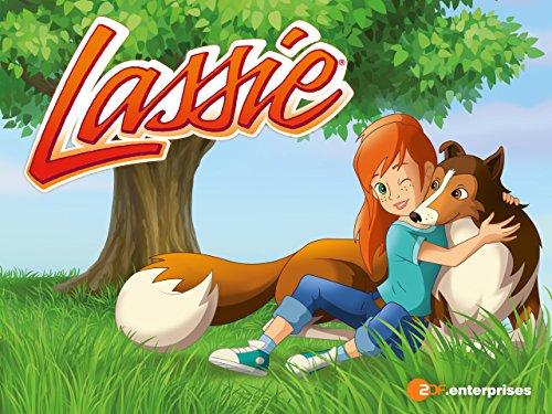 Lassie Trickfilm Serie jetzt kostenlos streamen bei Amazon Prime Video!