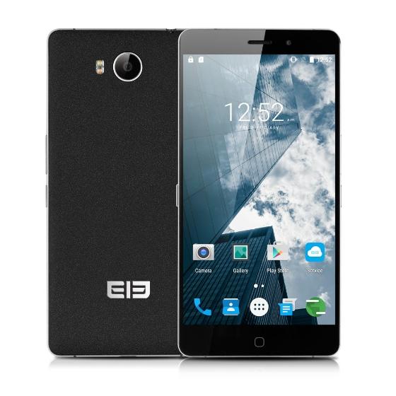 Elephone P9000 Lite aus Deutschland
