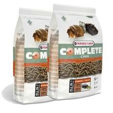 Verselle-Laga Complete Cavia Nagerfutter 2x8Kg