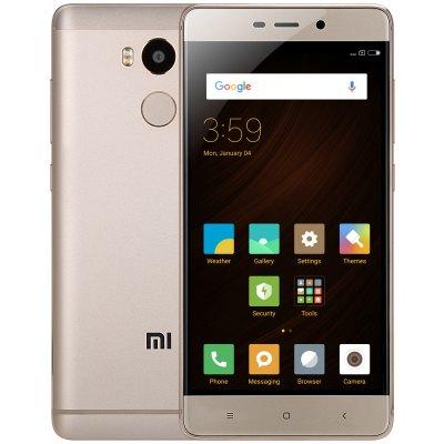 [Gearbest.com] Xiaomi Redmi 4 4G 3/32 GB Snapdragon 625