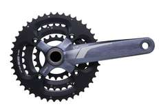 [Amazon] SRAM Kurbelgarnitur X.7 3.3 BB30 10-Fach