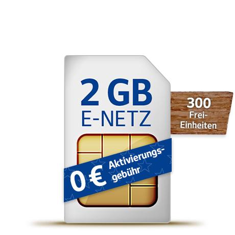 1&1 Portaltarife via web.de und gmx noch bis zum 31.12. ohne Anschlussgebühr: 300 Freieinheiten + 2 GB LTE für 6,99 € / Monat