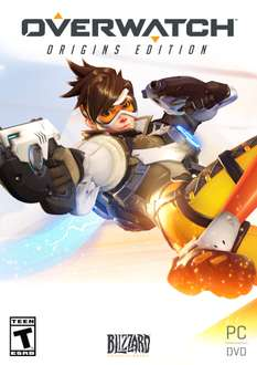 [Amazon.de] Overwatch Origins Edition (PC)
