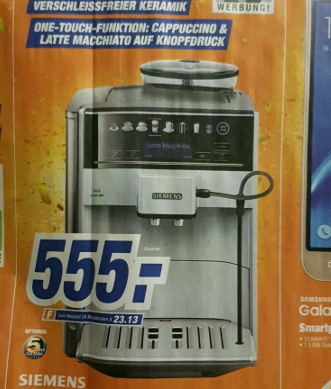Siemens TE 603501DE