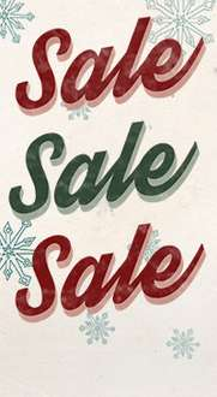 [TOMS] Großer Sale bei Toms, bis zu 50 % Rabatt