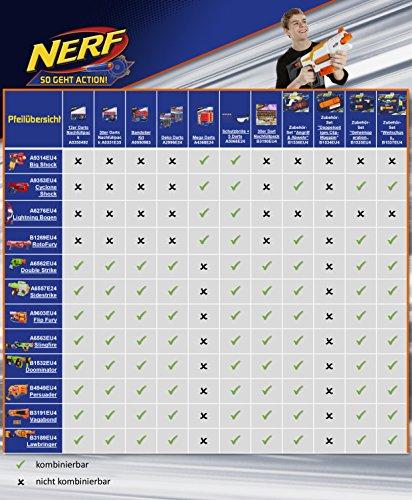 Hasbro Nerf - N-Strike Elite CrossBolt, Spielzeugblaster