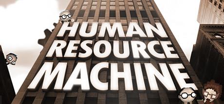 Steam Spiel Human Resource Machine