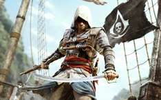 Assassin's Creed IV: Black Flag (Uplay) Top Preis 4,94