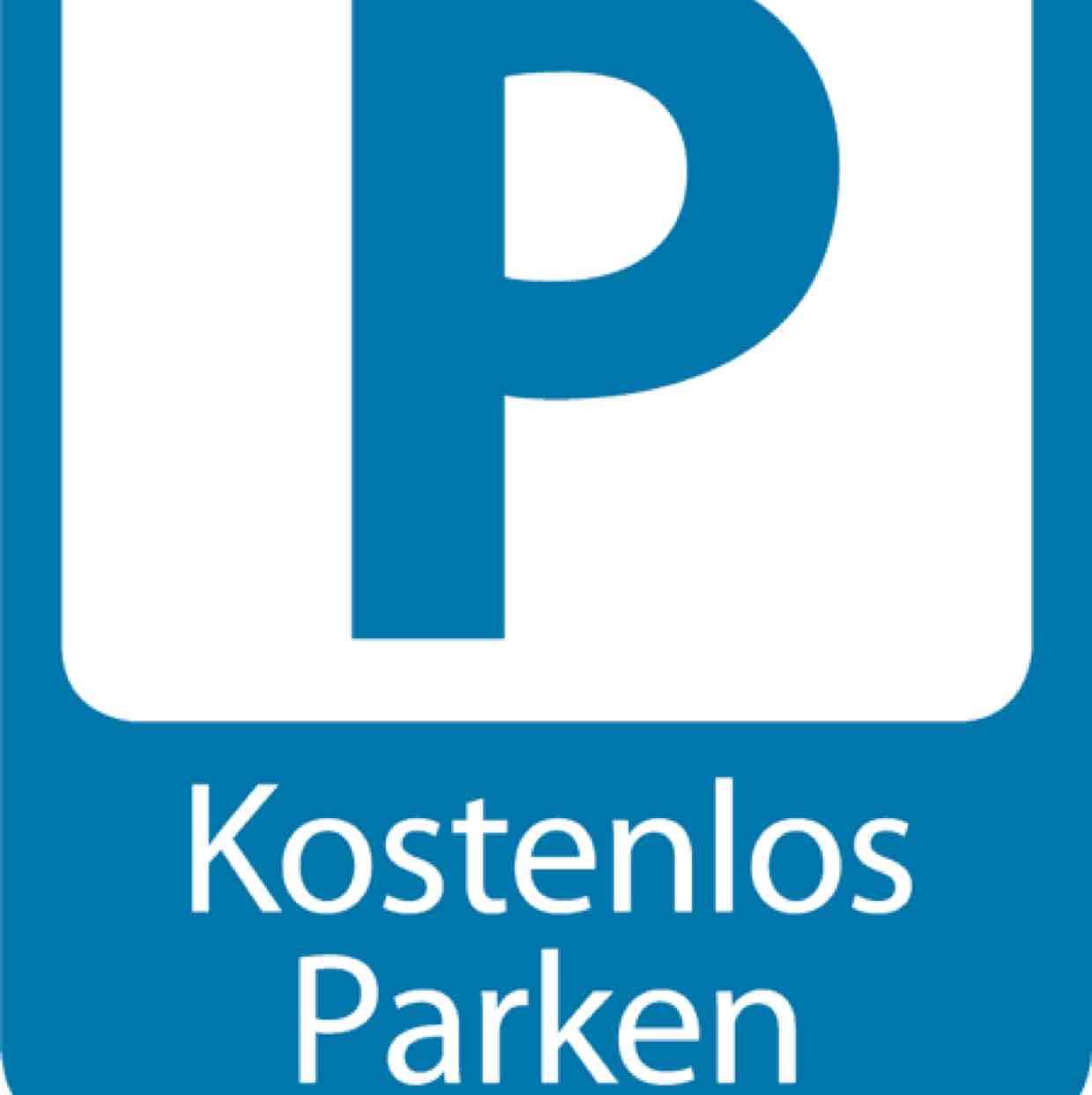 Kostenlos Parken in ganz Bremerhaven