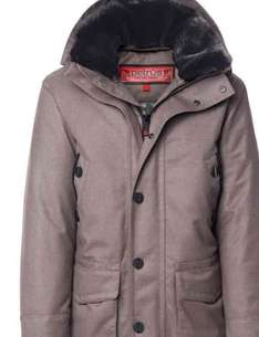 Petrus [Wellensteyn] Zircon Jacke Herren ab €114,93 [Amazon]. Normalpreis €399 (Outlet €279.50).