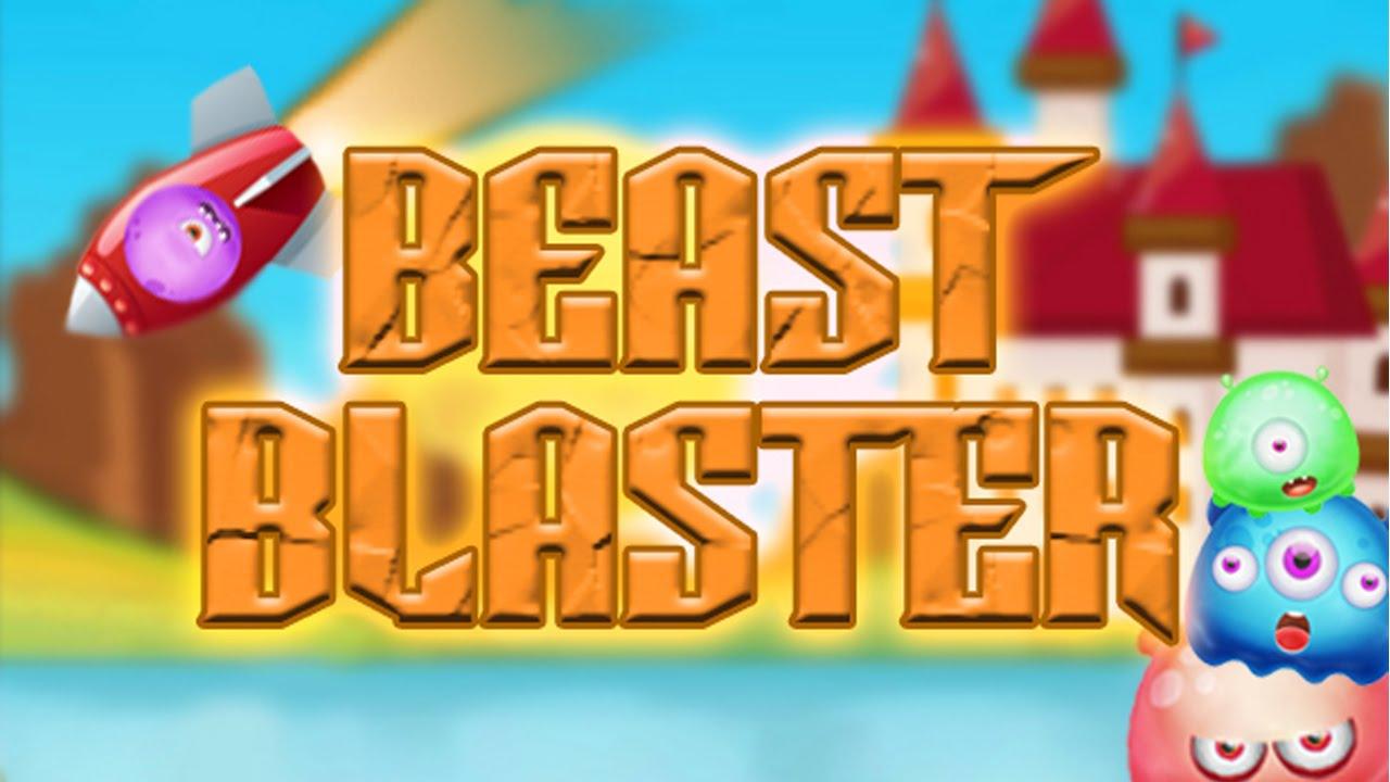[STEAM]  - vorbei - Beast Blaster Giveaway @ Gleam.io