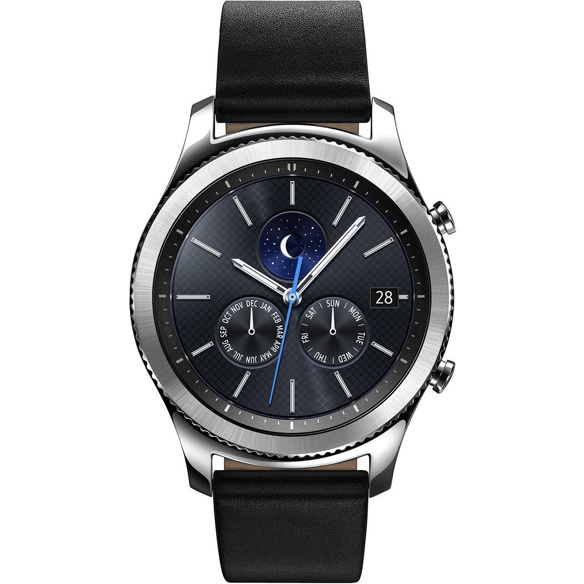 Karstadt - 20 % auf Smartwatches - z. B. Samsung Gear S3 Classic € 324,15