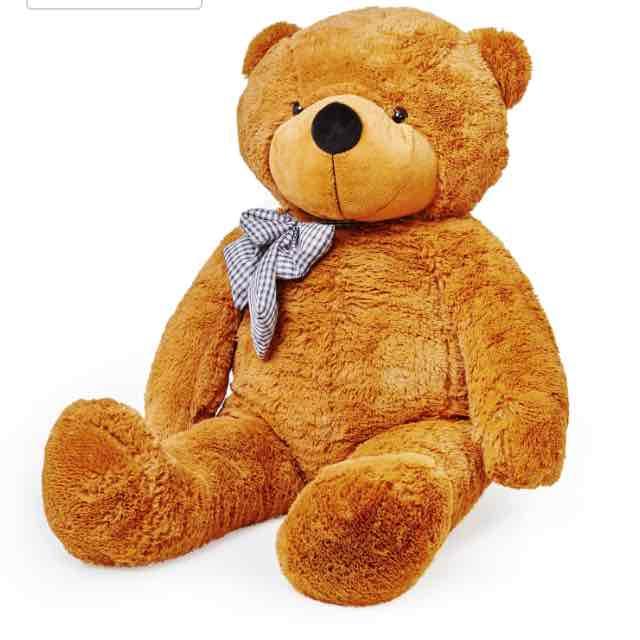 XXL Teddybär für 46,89€ statt 79,99€