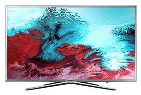 Samsung UE-40K5679 101cm Full HD LED Fernseher Smart TV WLAN 400 Hz PQI im Angebot