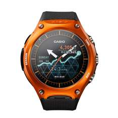 Casio Outdoor Smartwatch WSD-F10 - Karstadt.de - Incl. vsk