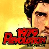 (iOS) 1979 Revolution / Filmisches Adventure / Zum ersten Mal kostenlos statt 4,99 €