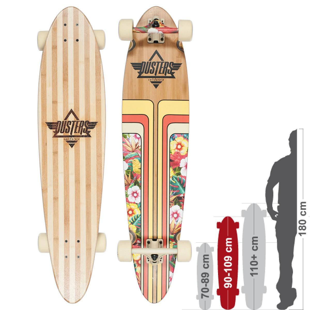 Primo V2 Longboard 40