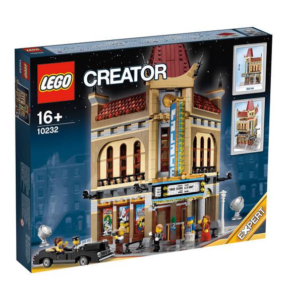 Galeria Kaufhof Sonntags-Angebote - 15% auf Lego Star Wars, Creator und Ideas