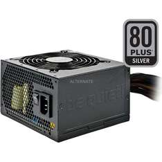 "be quiet! Netzteil 600W, 80 PLUS Silver ""System Power 7"" = 57,90€"