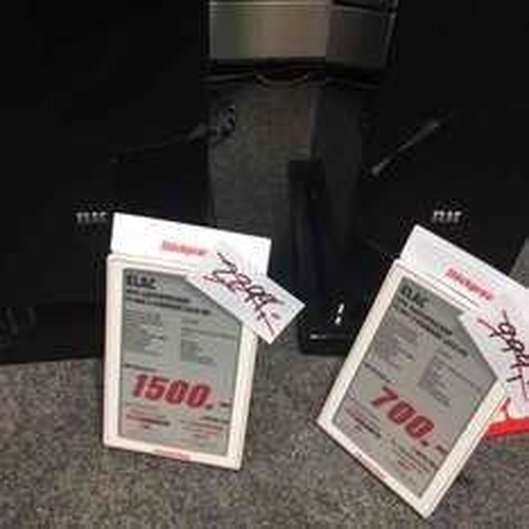 [MM Jena] ELAC FS249.3 & 247.3 | Preis/PVG = 1500€/2299€ & 700€/1099€