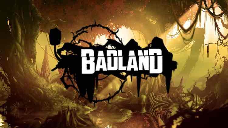 [ios] Badland 33% reduziert (Neujahrs Aktion)