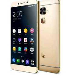 Le Max 2 6GB RAM / 64GB  ( Force Gold)
