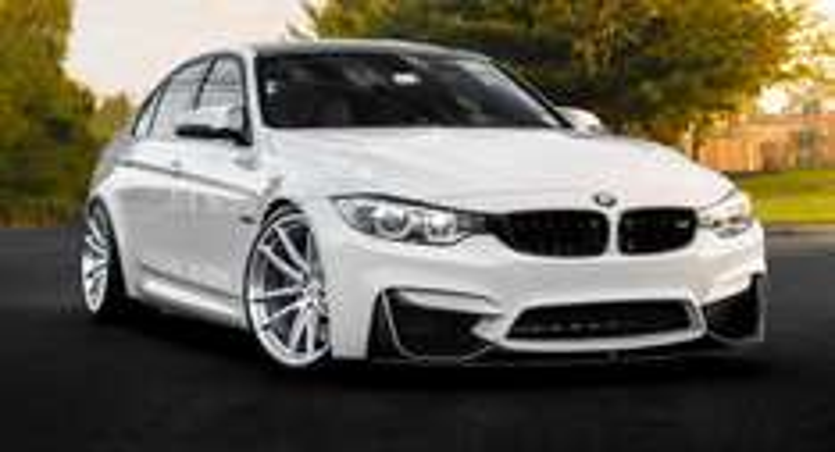 [carneoo] BMW M3 inkl. Automatikschaltung