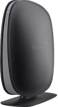 Belkin F9K1002 für 12,98€bei Notebooksbilliger - einfacher WLAN-Router